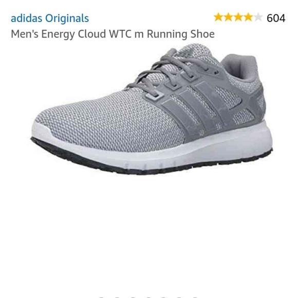 Adidas men's cloudfoam ortholite